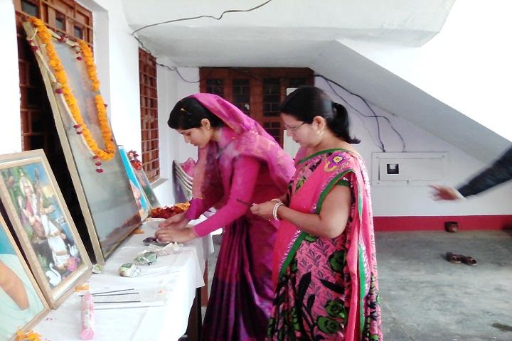 Sant Gurupad Sambhav Ram Academy-Opening Ceremony