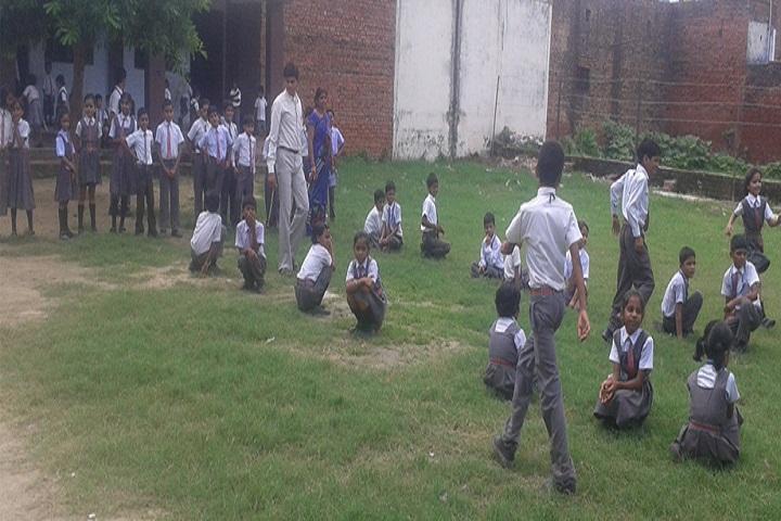 Sant Gurupad Sambhav Ram Academy-Sports