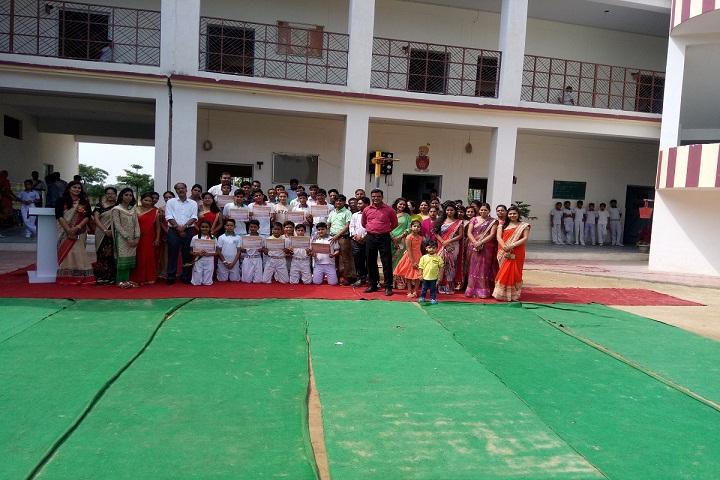 Sant Karshni Public School-Achievements