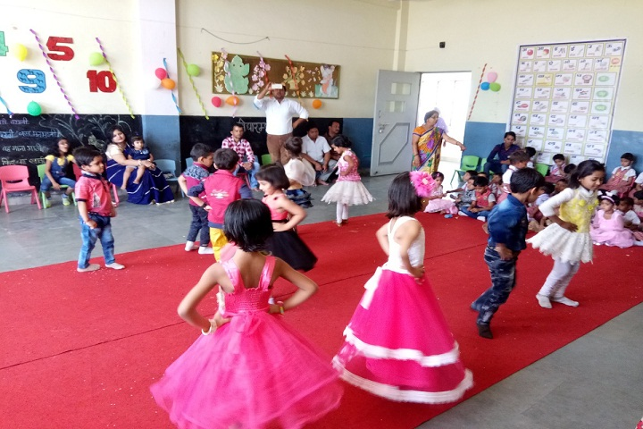 Sant Karshni Public School-Kindergarten