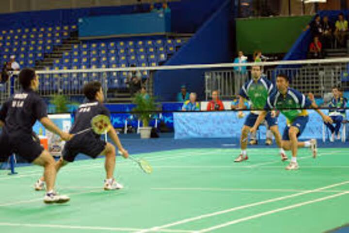 Sant Karshni Public School- Badminton
