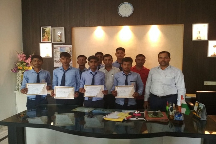 Sant Param Dayal Hr Secondary School-Achievements