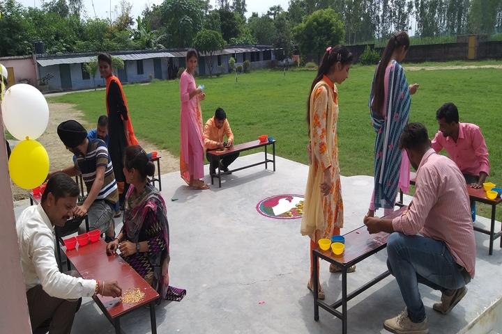 Sant Ranjeet Singh Memorial Academy- Event