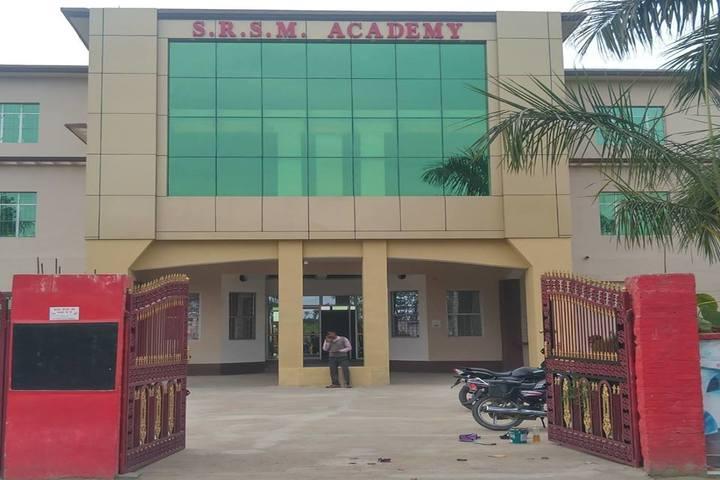 Sant Ranjeet Singh Memorial Academy- School Building