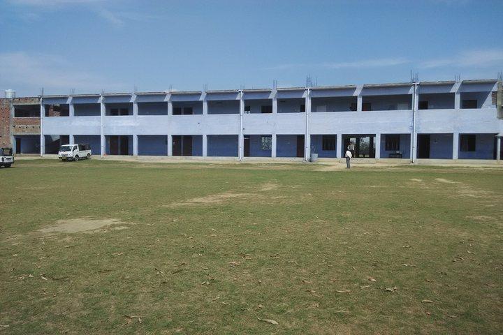 Sant Ranjeet Singh Memorial Academy- School Campus