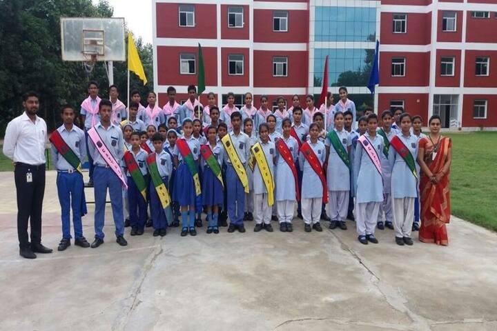Santosh International School- Event