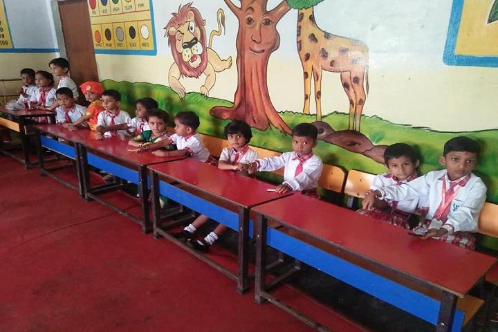 Sapien School-Activity