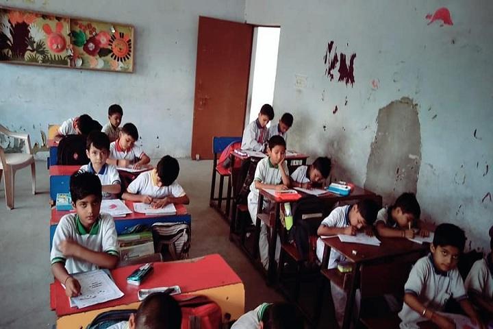 Sapien School-Classrooms