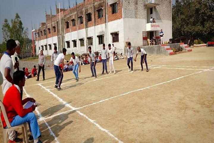 Sapien School-Sports