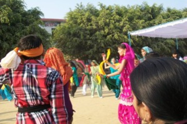 Sapna International Public School- Event