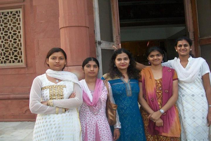 Sapna International Public School-Staff
