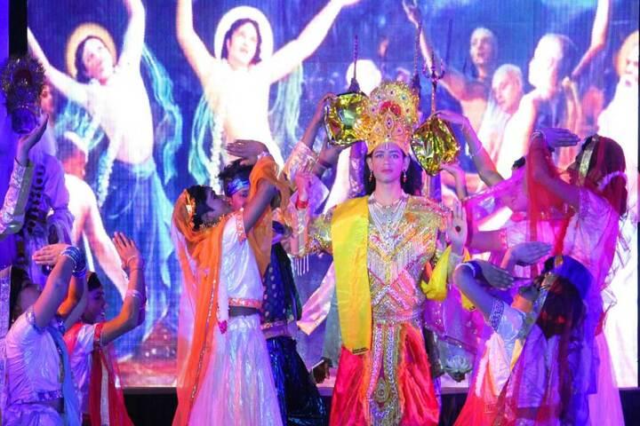 Saraswati Vidya Mandir- Annual Function