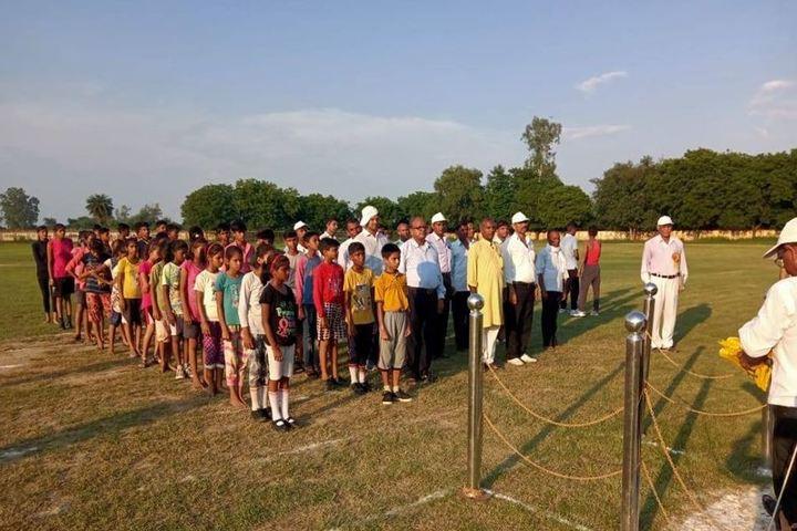 Saraswati Vidya Mandir-Summer Camp
