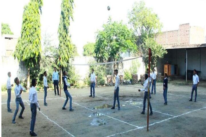 Saraswati Vidya Mandir Senior Secondary School-Sports