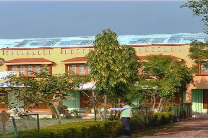 Saraswati Vidya Mandir Senior Secondary School-School