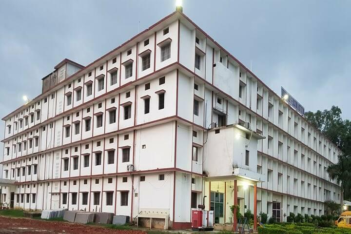Sarvoday Pulic School-School Campus