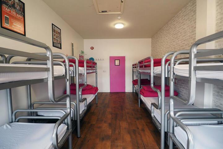 Sarvodaya Public School-Hostel