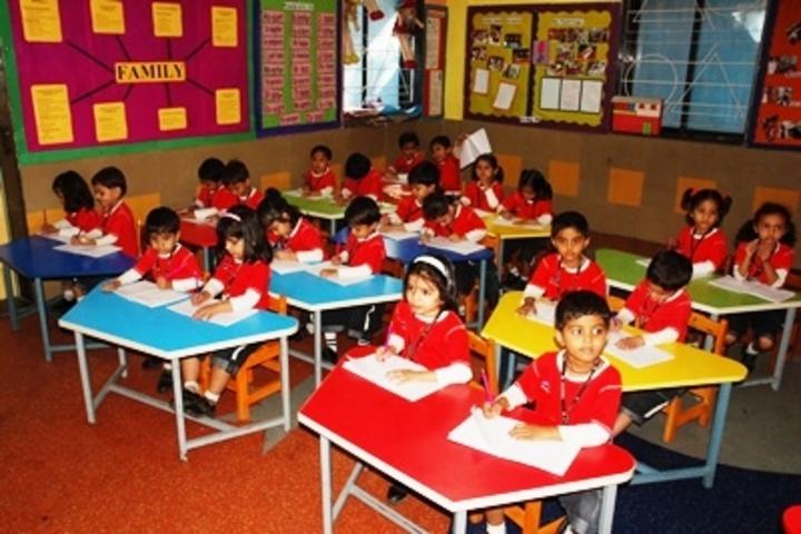 Sarvodaya Public School-Kidswing