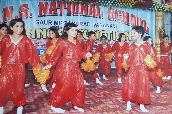 Satya Narayan Singh National School-Annual Day Celebration