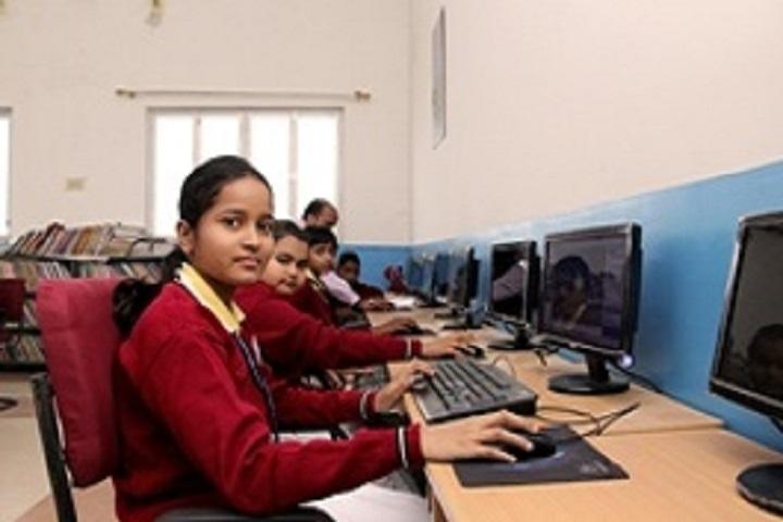 Satya Narayan Singh National School-Computer Lab