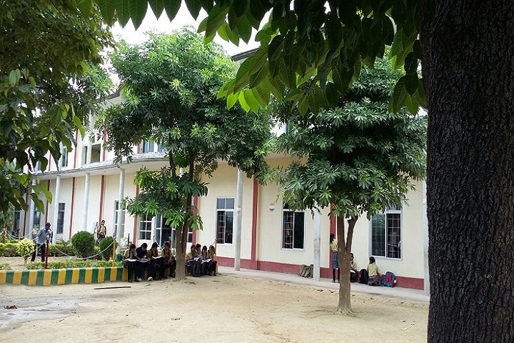 Satya Narayan Singh National School-Living Area