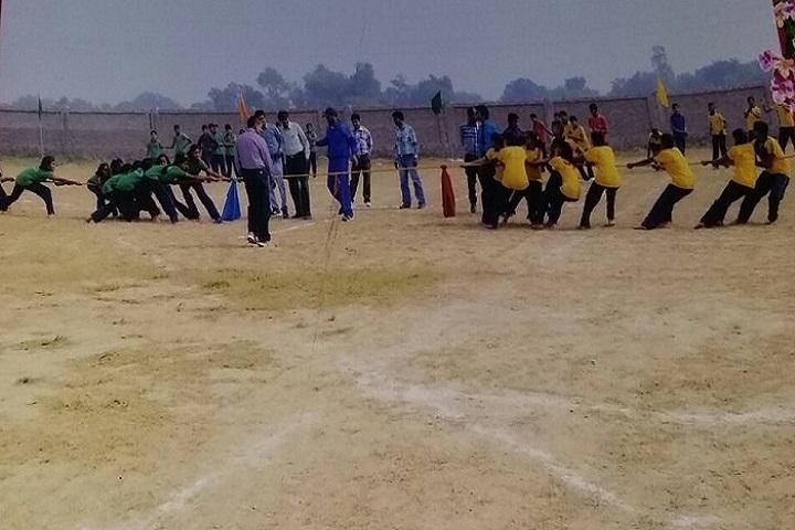Satya Narayan Singh National School-Sports