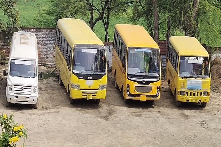 Satyam Children Academy-Transport