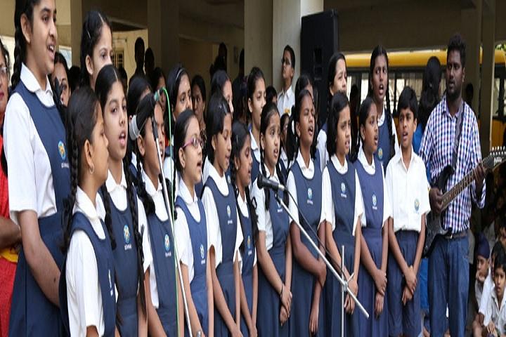 Gitanjali Devashray-Singing Event