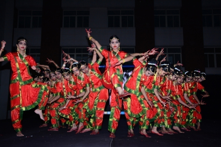 Scholars Home International School-Events
