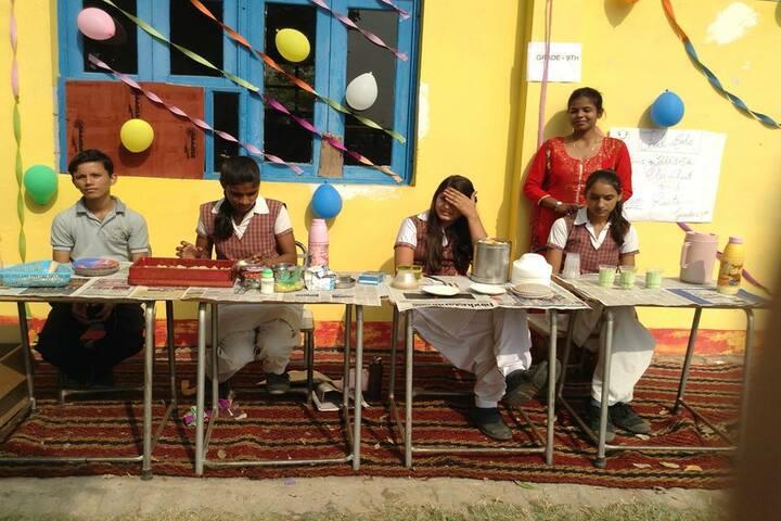 SCSB International School-Fest