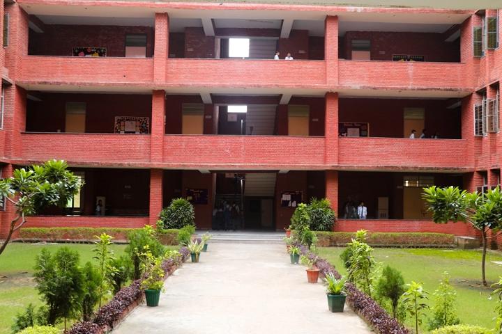 Seemax International School-Campus View