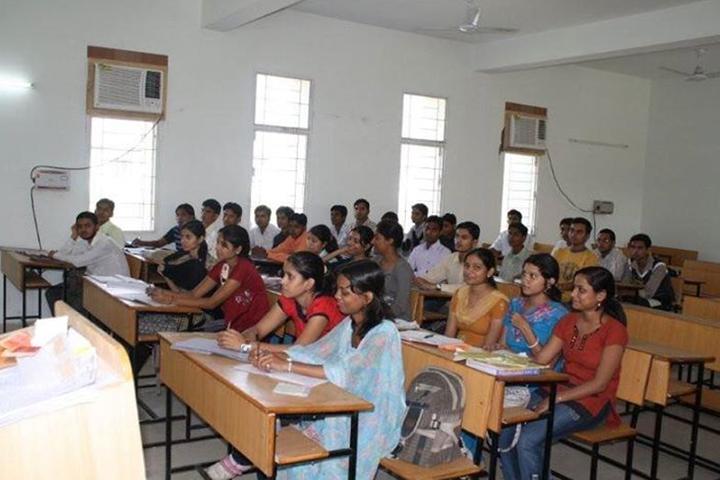 Seksaria Sushila Devi Public School-Classrooms