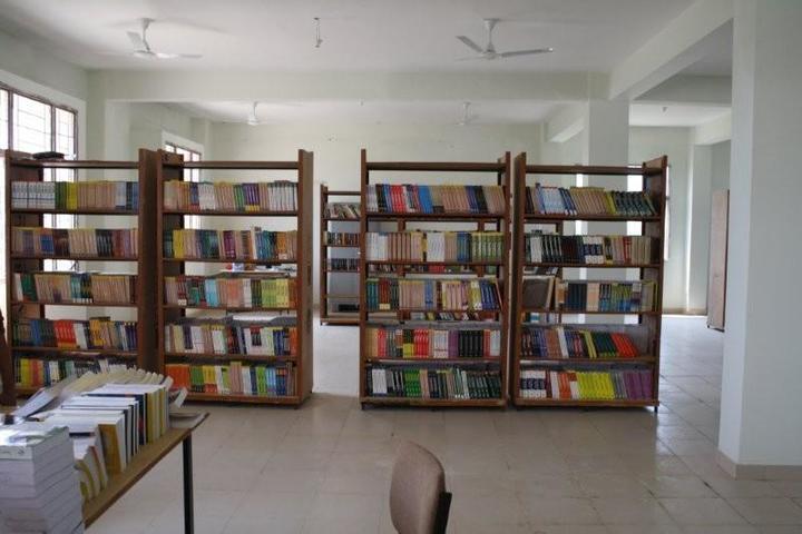 Seksaria Sushila Devi Public School-Library