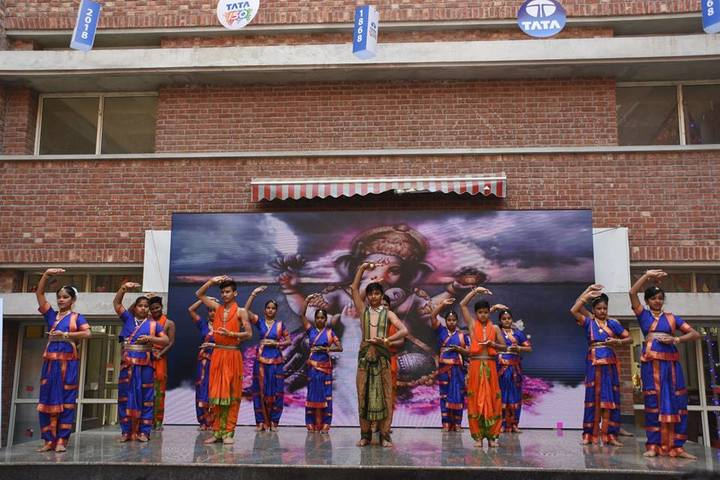 Seth Anandram Jaipuria School-Events2