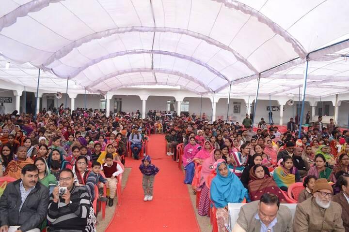 Seth Chhoteylal Academy-Event