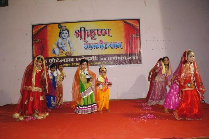 Seth Chhoteylal Academy-Festival Celebrations