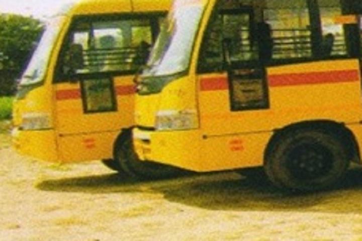 Seven Hills School-Bus