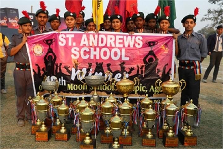 Seven Hills School-Sports Winner