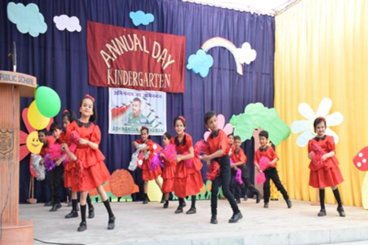 Shah Faiz Memorial Public School-Annual Day