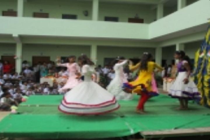 Shandilya Public School-Event