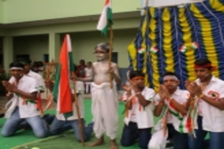 Shandilya Public School-Event1
