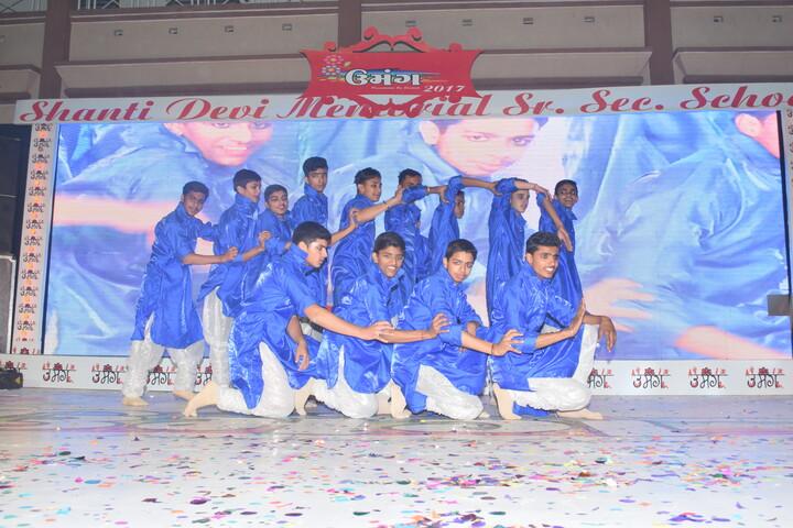 Shanti Devi Memorial Public School-Annual Day