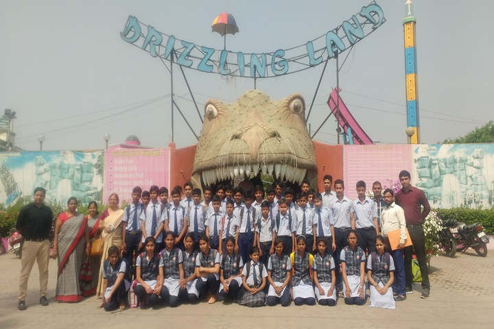 Shanti Devi Memorial Public School-Excursion