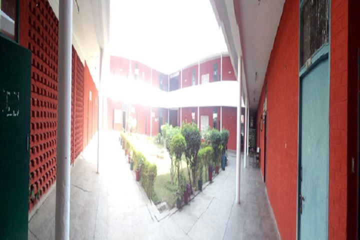 Government High School-Campus