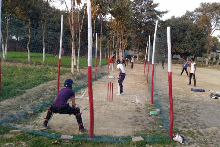Sheetala Children School-Sports