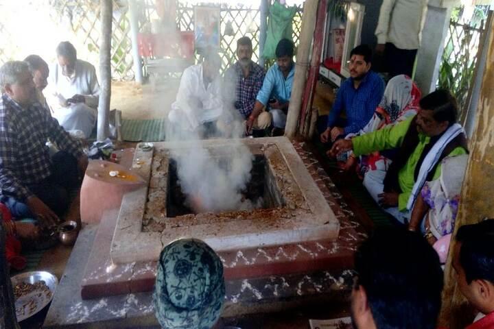 Sheetla Prasad Tripathi Public School-Foundation Day