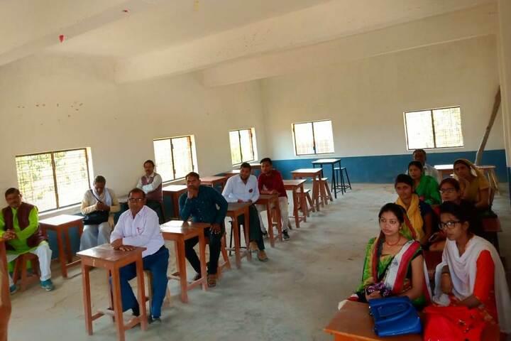 Sheetla Prasad Tripathi Public School-Others