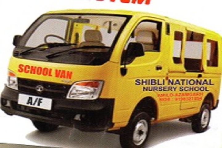 Shibli National Nursery School-Transport