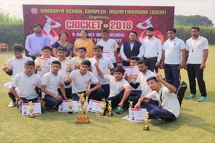 Shikhar Shiksha Sadan Higher Secondary School-Achievement