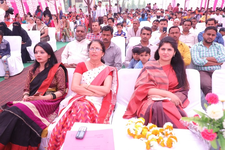 Shikhar Shiksha Sadan Higher Secondary School-Fest